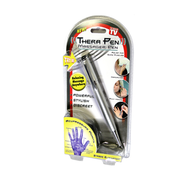 Thera Pen Box
